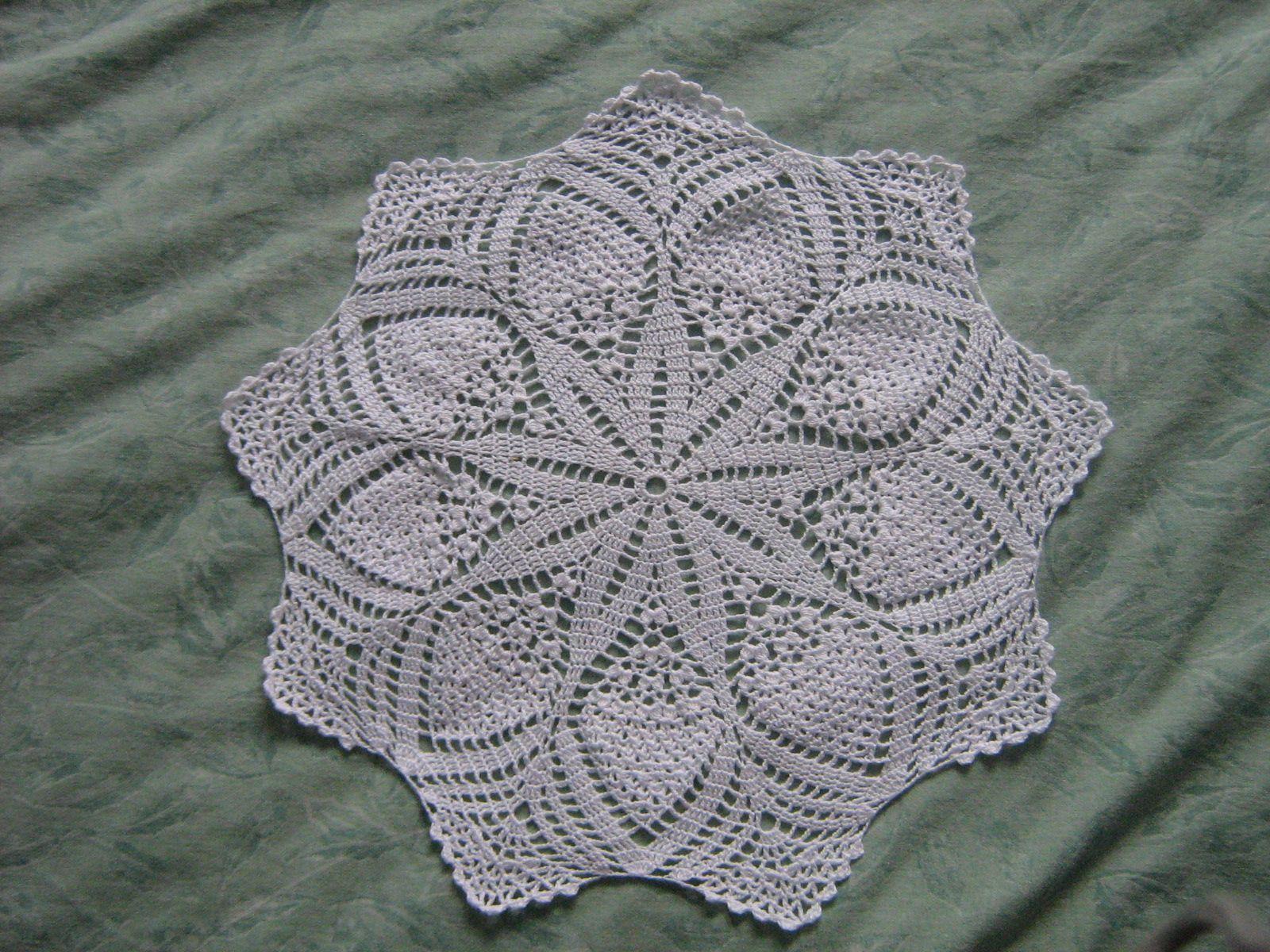 Crochet Perlesbricorécup
